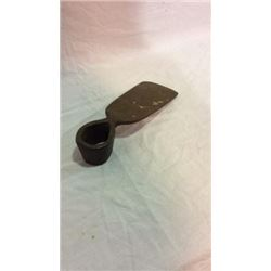Hand Forged Trenching Tool