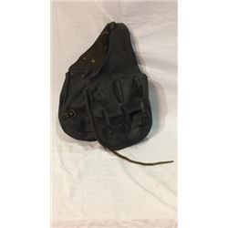 Antique Saddle Bags