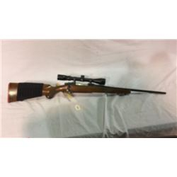 Ruger M77 Cal