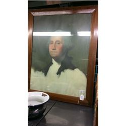 George Washington Oil