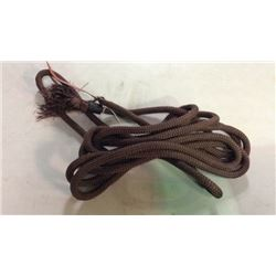 Brown Nylon Macate