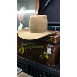 Resistol Stagecoach Hat