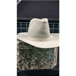 Resistol XXX Beaver Hat