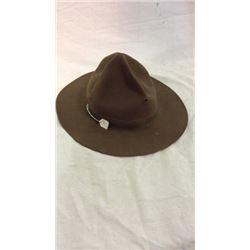 WW1 Stetson Hat