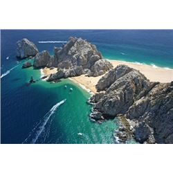 6 Day/Night Villa in Cabo San Lucas from Sporting Adventures Worldwide