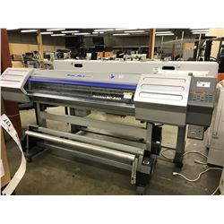 ROLAND SOLJET PRO II PRINTER & CUT SC-540 WIDE FORMAT PRINTER