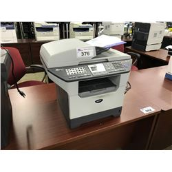 BROTHER MFC-8460N MULTIFUNCTION PRINTER