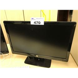 HP 23'' FLAT SCREEN MONITOR