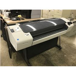 HP DESIGNJET T790 WIDE FORMAT PRINTER