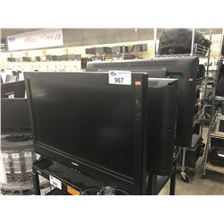 SONY, AND 2 RCA FLATSCREEN TVS