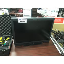 JVC DT-R24L41D MONITORS