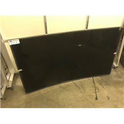 """55"""" SAMSUNG CURVED TV (PARTS ONLY)"""