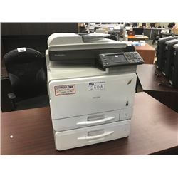 RICOH AFICIO MPC 305 SPF MULTIFUNCTION PRINTER