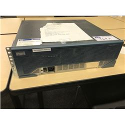 CISCO 3845 MB INTEGRATED SERVICES ROUTER