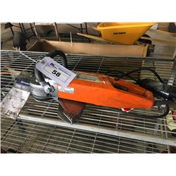 HUSQVARNA K3000 WET ELECTRIC POWER SAW