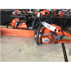 HUSQVARNA 550XP GAS CHAINSAW