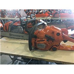 HUSQVARNA 545 GAS CHAINSAW