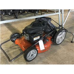 HUSQVARNA 7021P WALK BEHIND GAS LAWN MOWER