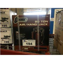 20 TON AIR/HAND JACK