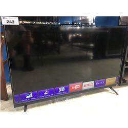 VIZIO 50 INCH 4K LED SMART TV