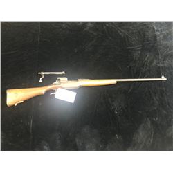 303 RIFLE WITH BOLT