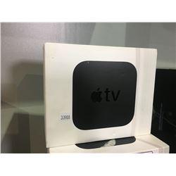 APPLE TV-  4K 4TH GEN