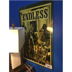 SANDMAN AND THE ENDLESS FAMILY POSTER 1992