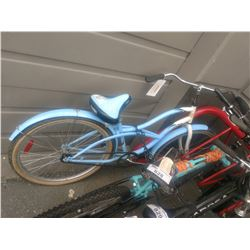SUPERCYCLE BLUE 70TH ANNIVERSARY EDITION BICYCLE
