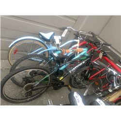21 SPEED BLACK DIADORA ORMA BICYCLE WITH DISC BRAKES