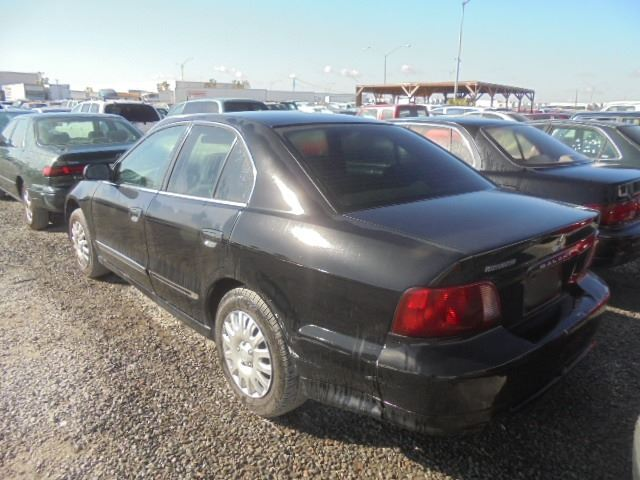 mitsubishi galant 2002 t donation live auction world