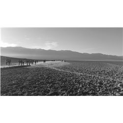 """Badwater Basin #2"" by Jay Waters"