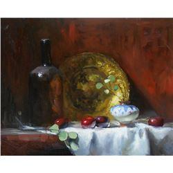 Moroccan Treasures  by Kelli Folsom
