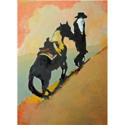 """Perseverance"" by Linda Loeschen"