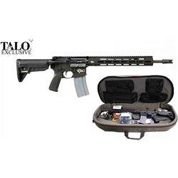 "SIG M400 VTAC 5.56 NATO 16"" 30RD TELESCOPING STK"