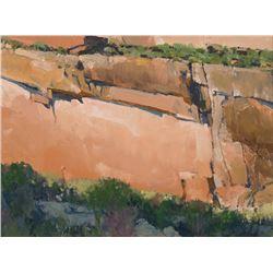 Len Chmiel -Red Canyon, CO