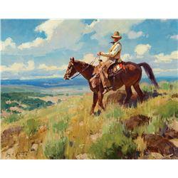 Jim Norton -The Ridge Rider