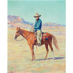 Henry Balink -Cowboy