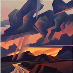 Ed Mell -Storm Runoff