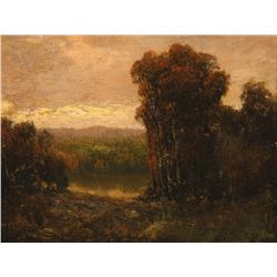 Julian Onderdonk -Autumn Nights