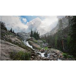 Phillip Philbeck -Ribbon Falls