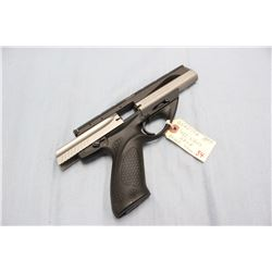 Beretta (Restricted)