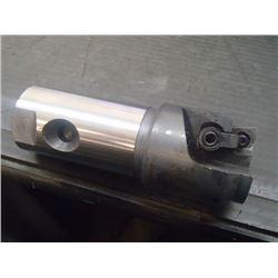 "Valenite 1.75"" Coolant Thru Indexable Milling Unit, TL#- M1012544"