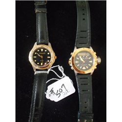 Mens Watches Dress/ Divers