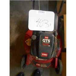 Toro 6HP Mower