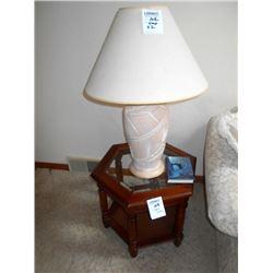 Table Lamps Southwest Design/ Large