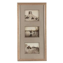 Original Charles Carpenter Photograph Collection