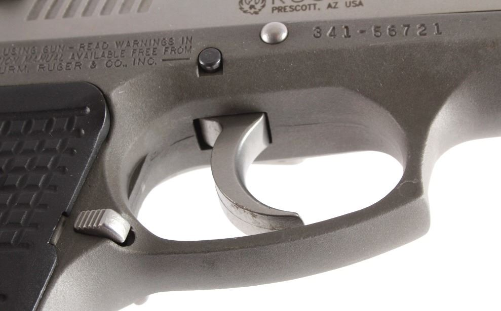 Ruger P94  40 Semi-Automatic Pistol