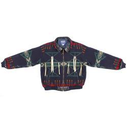 Pendleton Wool Blend Western Wear Jacket