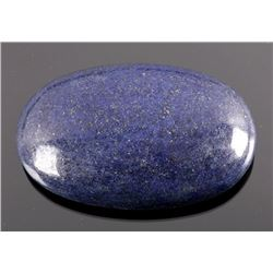 1570ct. Lapis Lazuli Oval Cabochon