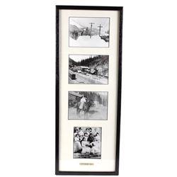Taft, Montana Photograph Collection Circa 1908
